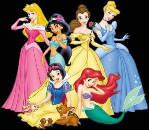 Disney-Princesses1